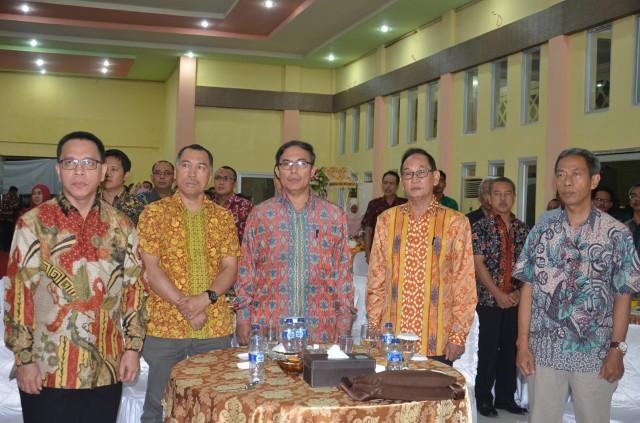 Rapat Kerja BKS Magister Kenotariatan PTN se-Indonesia