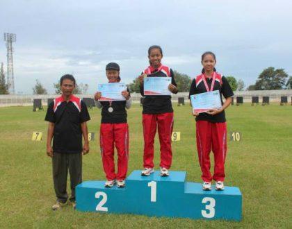 Atlet FIK Unja Turut Berkontribusi Bagi Provinsi Jambi