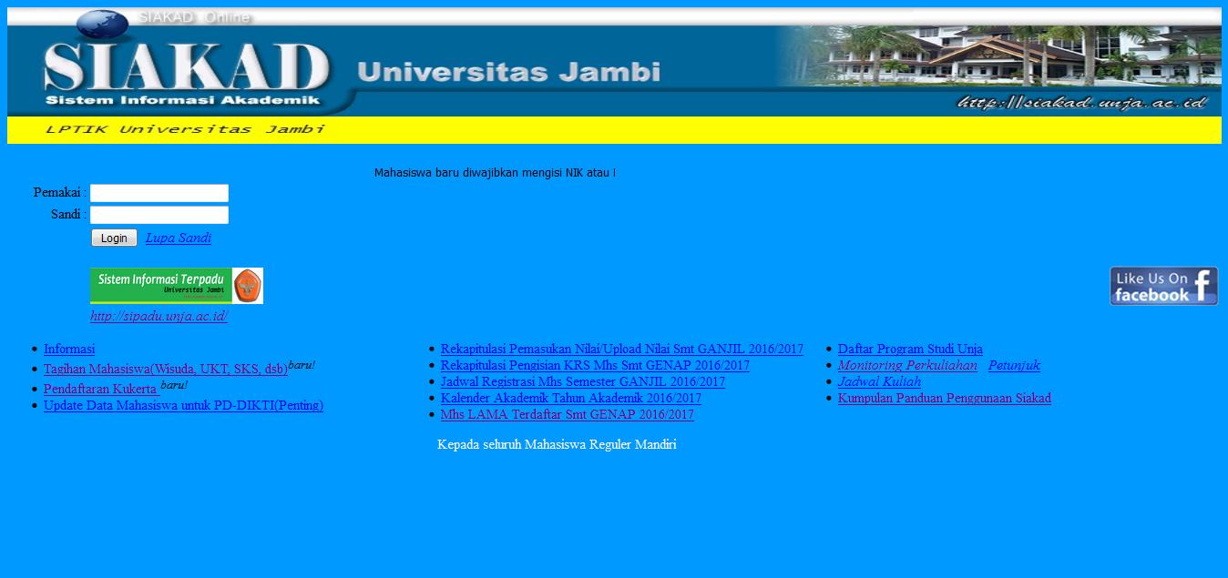 Universitas pilihan gelar online phoenix