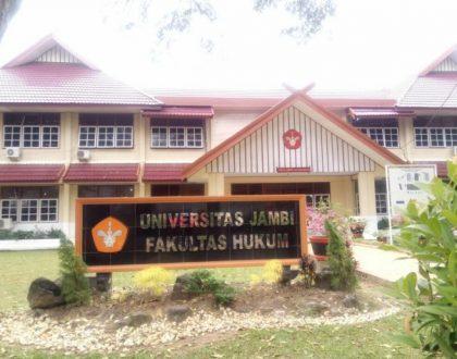 Catatan Asesor Jadi Pedoman Fakultas Hukum Raih Akreditasi A