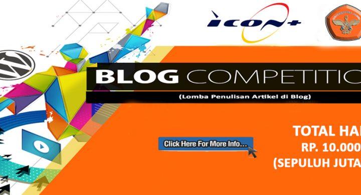 banner web lomba blog