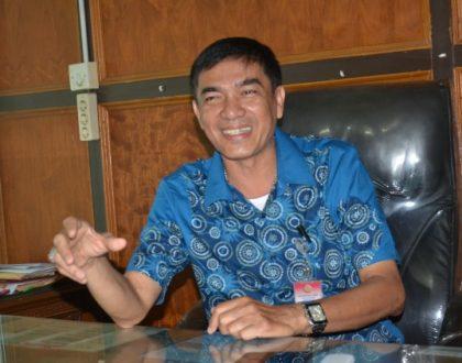 MAHASISWA FH UNJA IKUT DEBAT  KONSTITUSI ANTAR PT SE-INDONESIA