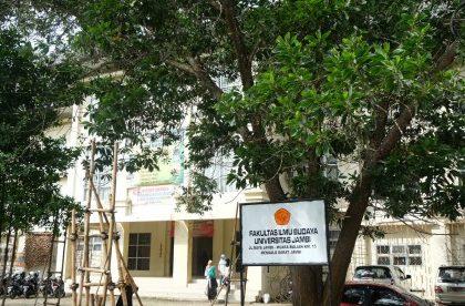 FIB WAKILI UNJA PADA MTQ TINGKAT  MAHASISWA SE-INDONESIA