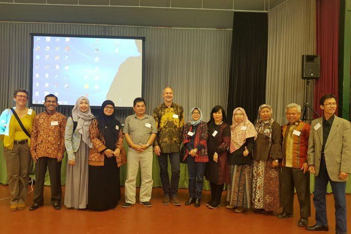 Retreat Program CRC 990, 9 Peneliti Unja Kumpul di Jerman