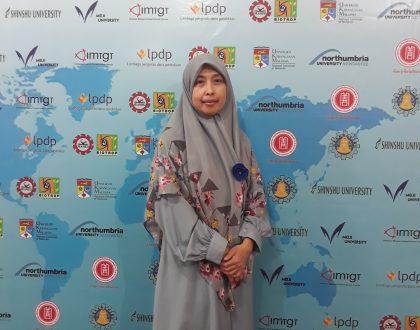 KETUA INTERNASIONAL OFFICE SAMPAIKAN PERSYARATAN PPL INTERNATIONAL ASEAN