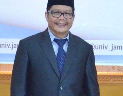 MENGENAL SOSOK PROF. DR. IR. SUANDI, M., Si.